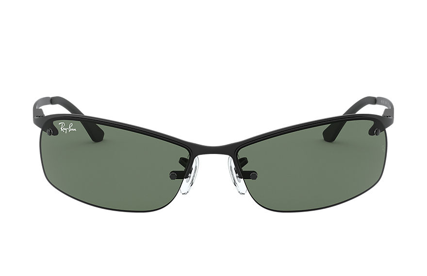 Ray-Ban  sunglasses RB3183 MALE 017 rb3183 黑色 805289018940
