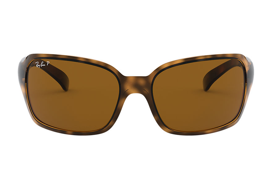 Ray-Ban  sonnenbrillen RB4068 FEMALE 002 rb4068 havana 805289086581