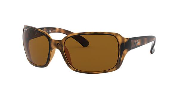 2cce879eda Ray-Ban RB4068 Tortoise - Nylon - Brown Polarized Lenses - 0RB4068642 5760