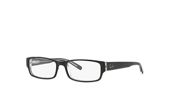 Ray-Ban 0RX5069-RB5069 黑色 OPTICAL