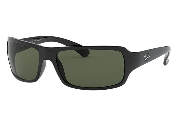 Ray-Ban 0RB4075-RB4075 Black SUN