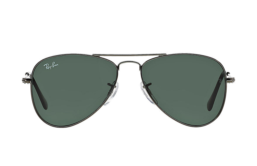 Ray-Ban  gafas de sol RJ9506S CHILD 005 aviator junior grafito 805289106678