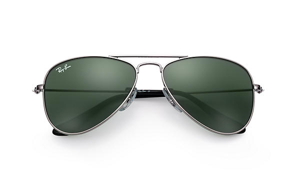 lunette ray ban aviator junior