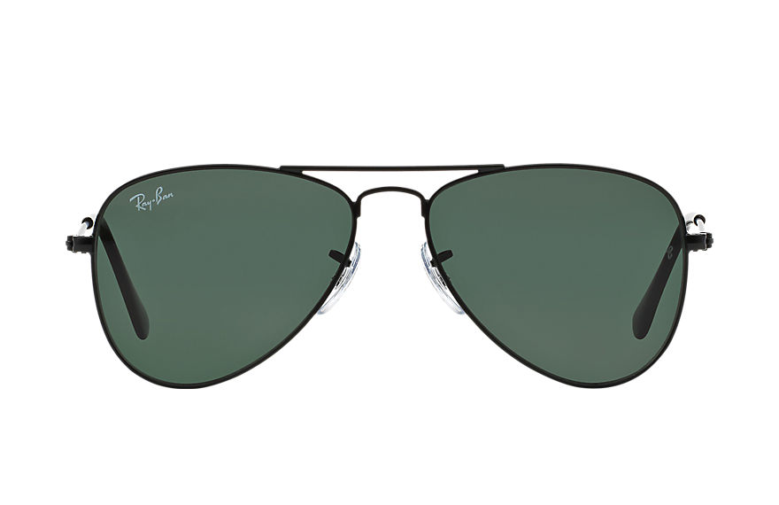 Ray-Ban  sunglasses RJ9506S CHILD 012 aviator junior black 805289106685