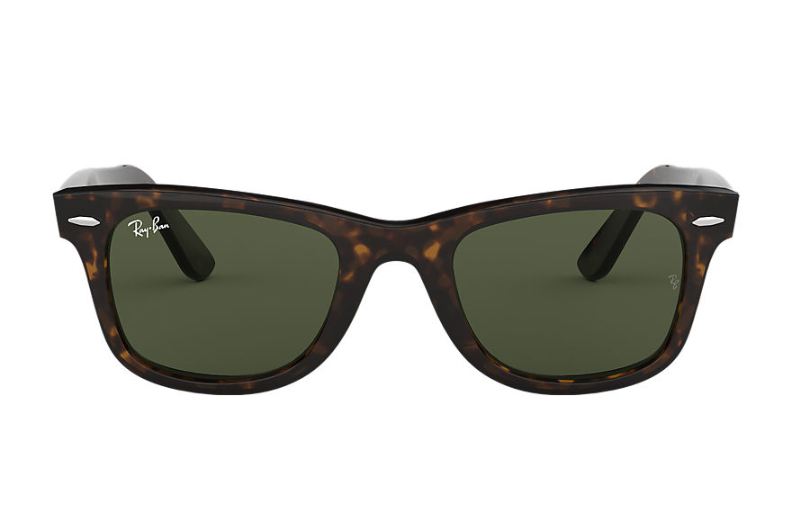 Ray-Ban  sunglasses RB2140 UNISEX 106 original wayfarer classic polished tortoise 805289126638