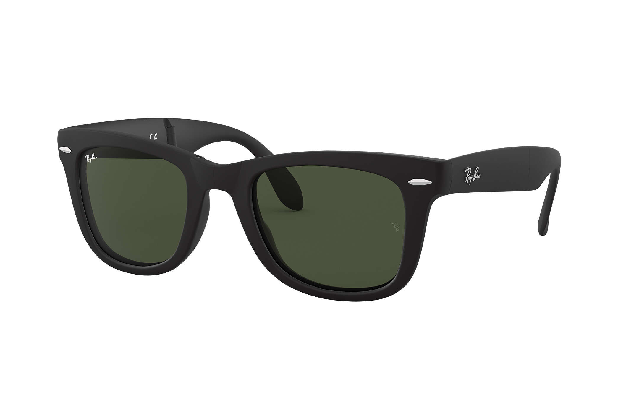 ray ban rb4105 wayfarer folding 601s