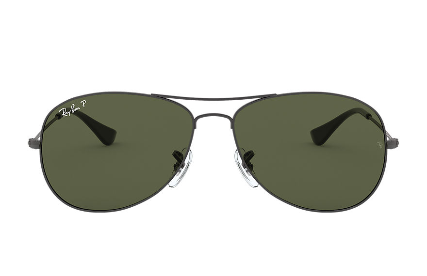 Ray-Ban  sunglasses RB3362 UNISEX 016 cockpit 은회색 805289160915