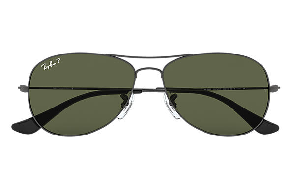 ray ban homme cockpit
