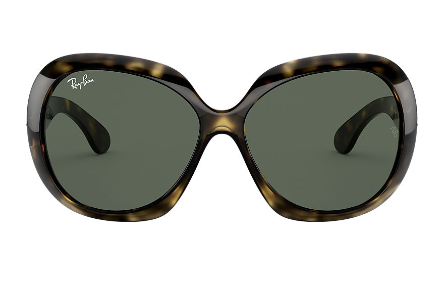 Ray-Ban  sunglasses RB4098 FEMALE 006 jackie ohh ii tortoise 805289162315