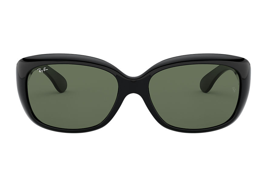 Ray-Ban  sunglasses RB4101 FEMALE 006 jackie ohh svart 805289162421