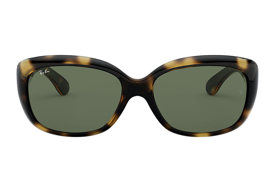 Ray-Ban  sunglasses RB4101 FEMALE 010 jackie ohh tortoise 805289162438