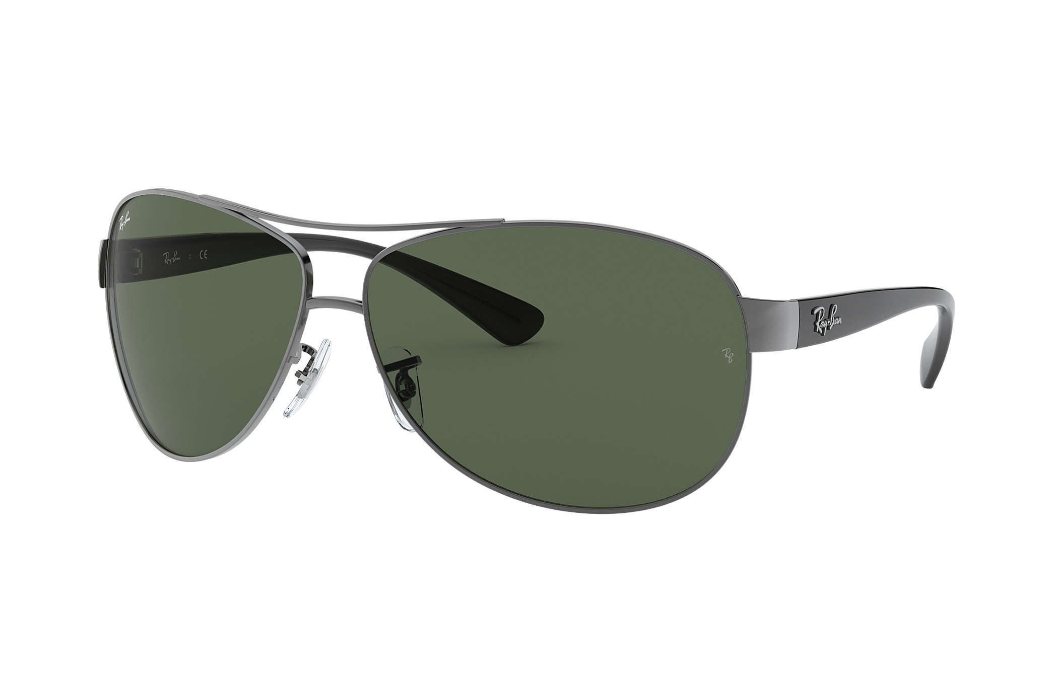Ray-Ban RB 3386-004/71 63-13 A86AVM
