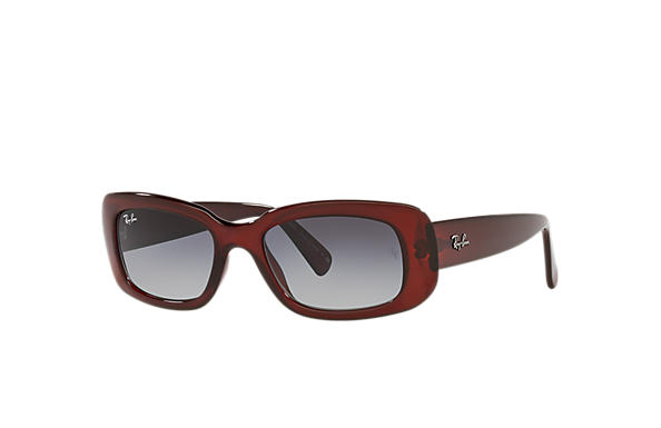 Ray-Ban 0RB4122-RB4122 Violet-Rouge SUN