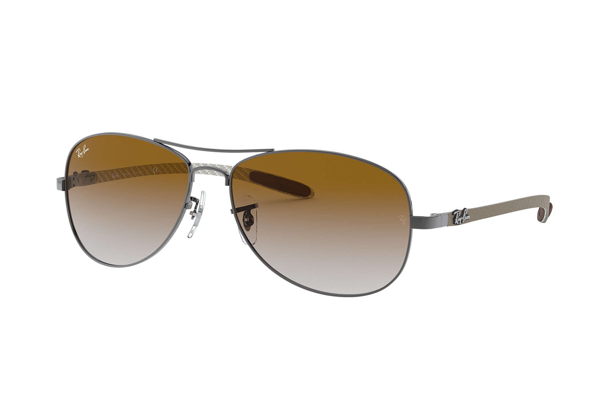 ray ban tech aviator polarized
