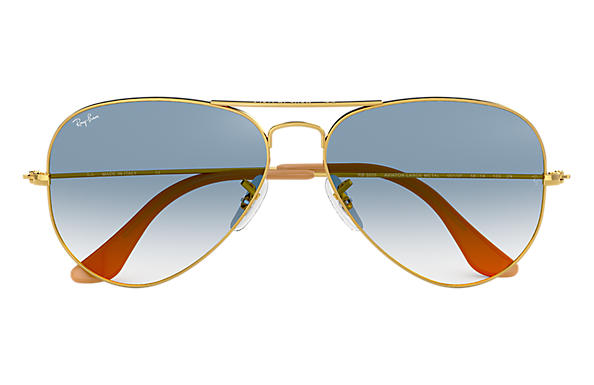 ray ban aviator 58014 polarized