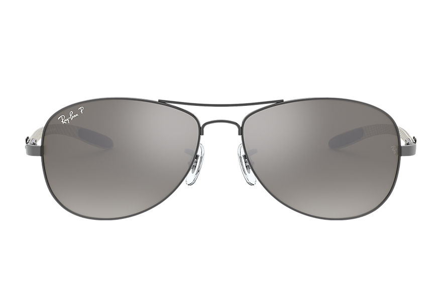Ray-Ban  gafas de sol RB8301 MALE 016 rb8301 grafito 805289313489