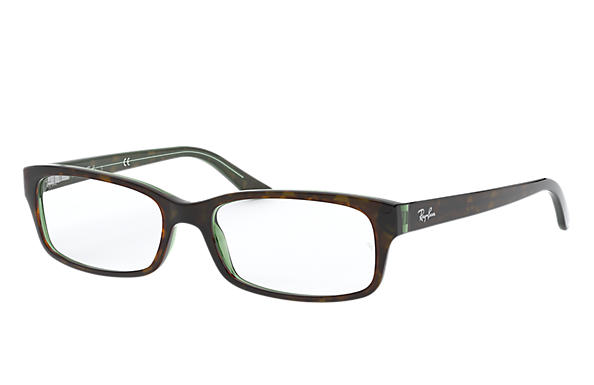 Ray-Ban 0RX5187-RB5187 Tortoise OPTICAL