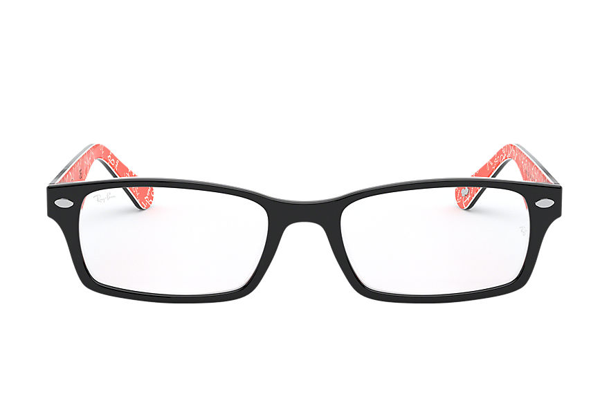 Ray-Ban Occhiali-da-vista RB5206 Nero