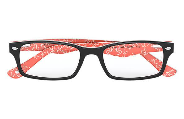 lentes ray ban optical