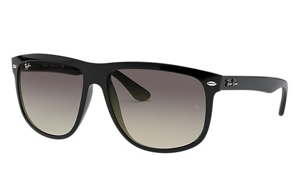 Ray-Ban RB4147 Black - Nylon - Light Grey Lenses - 0RB4147601 3260 ... ec363c8a1766