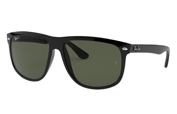 Ray-Ban 0RB4147-RB4147 Black SUN