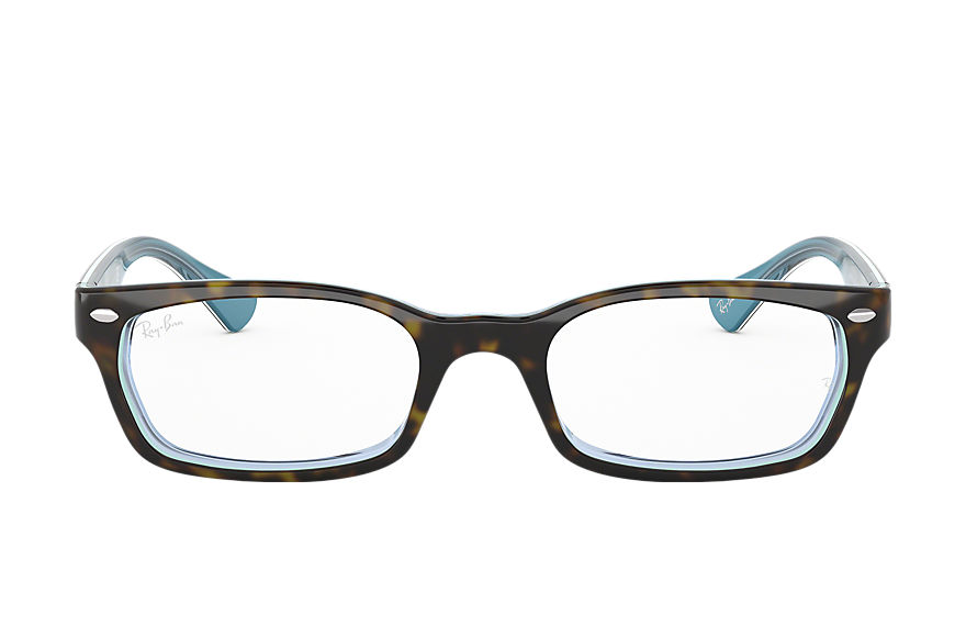 Ray-Ban  eyeglasses RX5150 FEMALE 001 rb5150 tortoise 805289428770