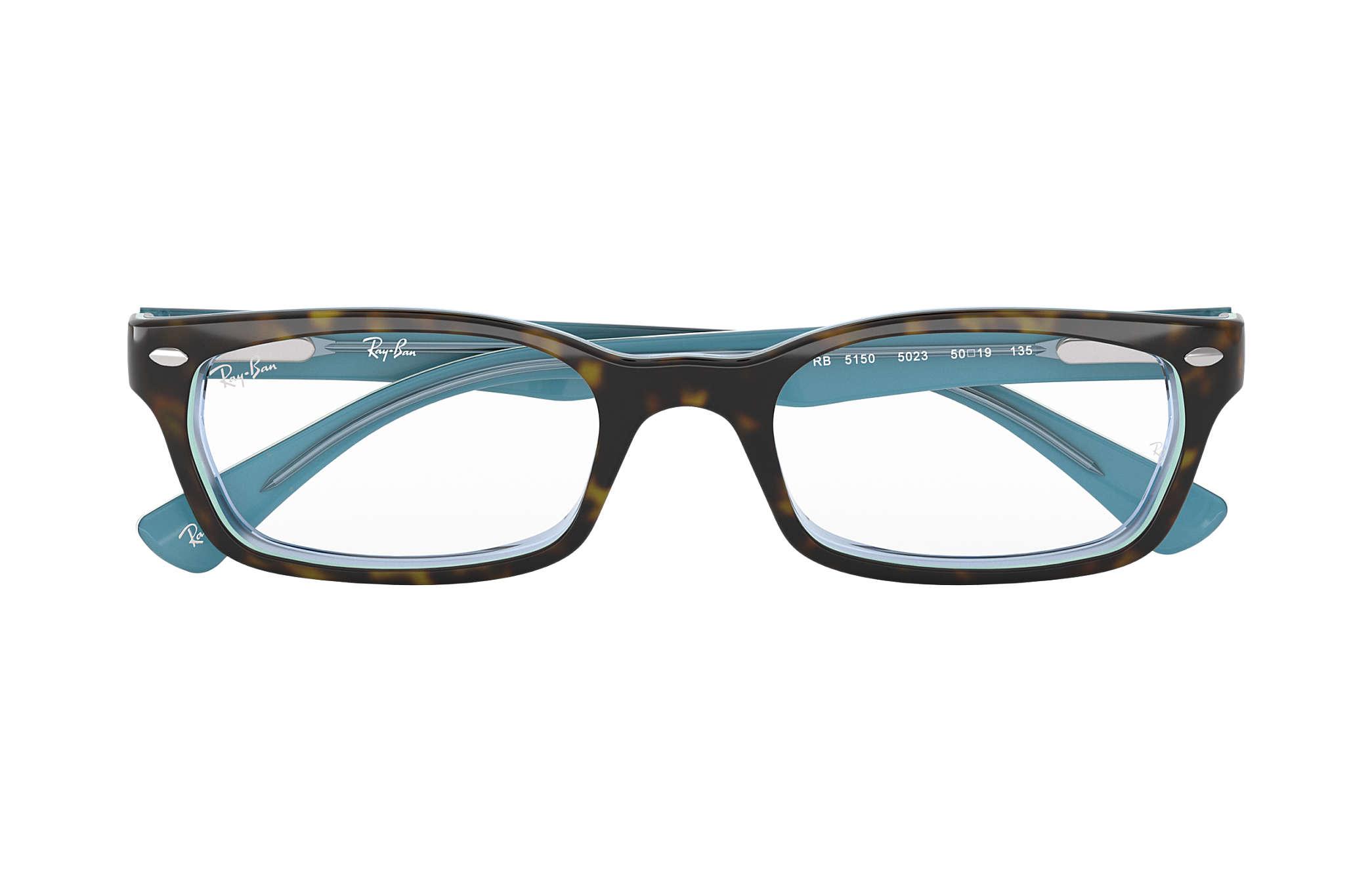 2e46818a578 Ray-Ban prescription glasses RB5150 Tortoise - Acetate ...
