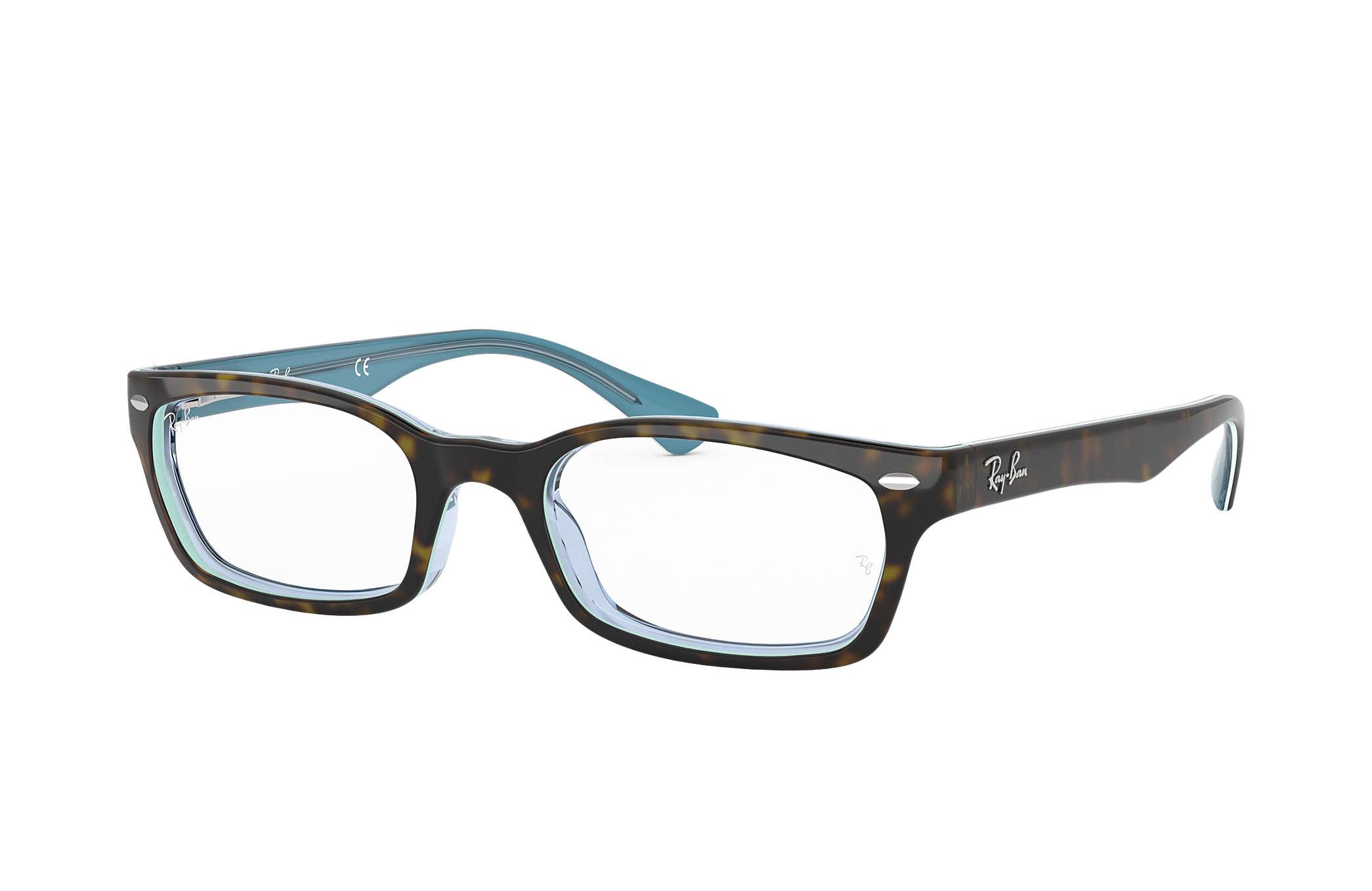 cc2d4d1e6f2 Ray-Ban prescription glasses RB5150 Tortoise - Acetate ...