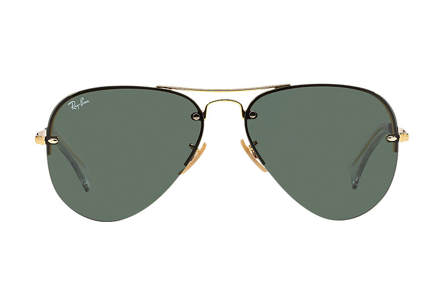 Ray-Ban  sunglasses RB3449 UNISEX 008 rb3449 金 805289444343