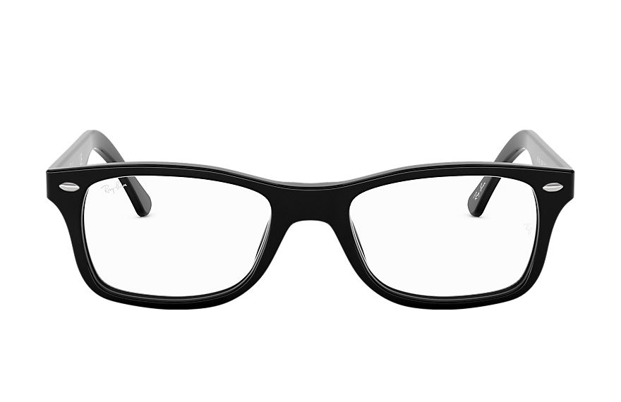 Ray-Ban RB5228 Black
