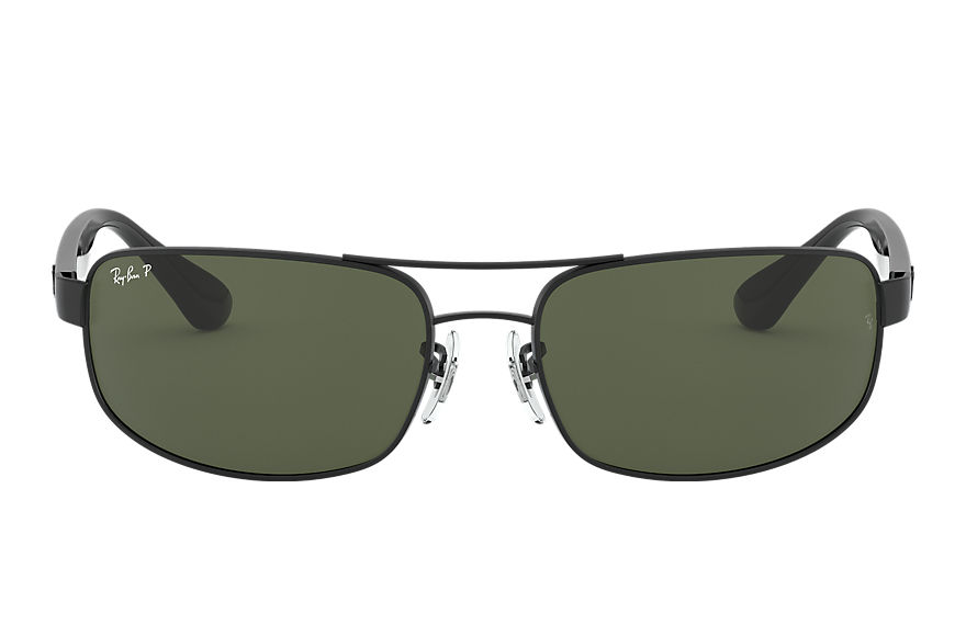 Ray-Ban  sunglasses RB3445 MALE 011 rb3445 黑色 805289447481