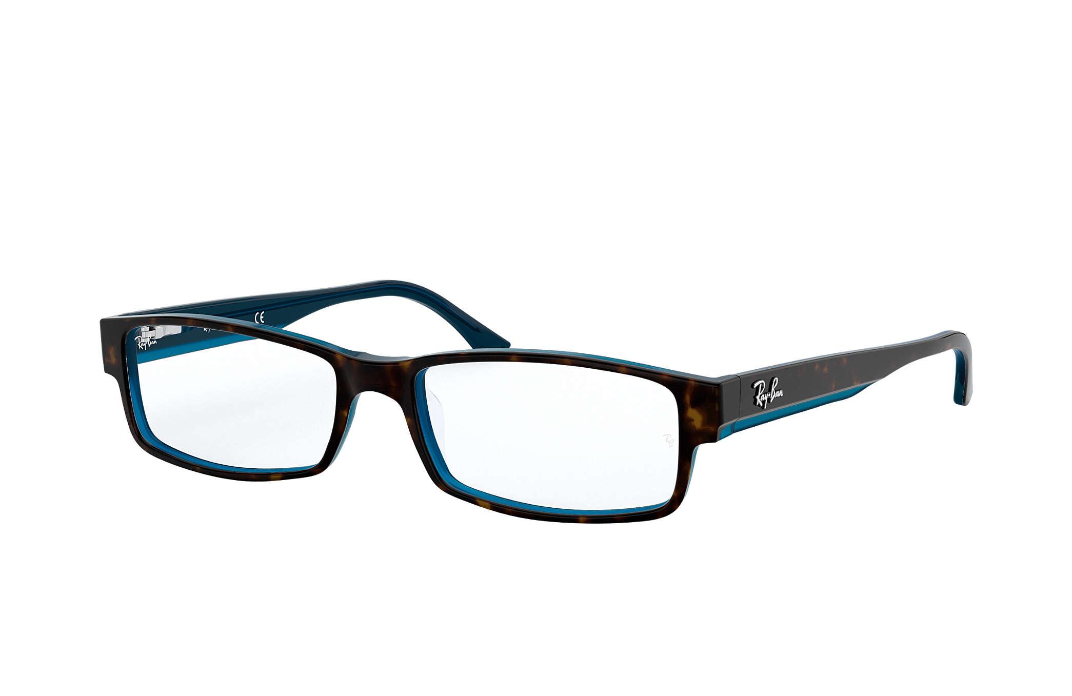1ae83a94225 Ray-Ban prescription glasses RB5114 Tortoise - Acetate ...