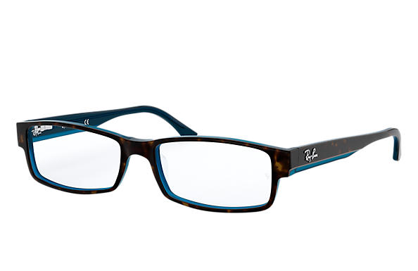 Ray-Ban 0RX5114-RB5114 Tortoise,Blue OPTICAL
