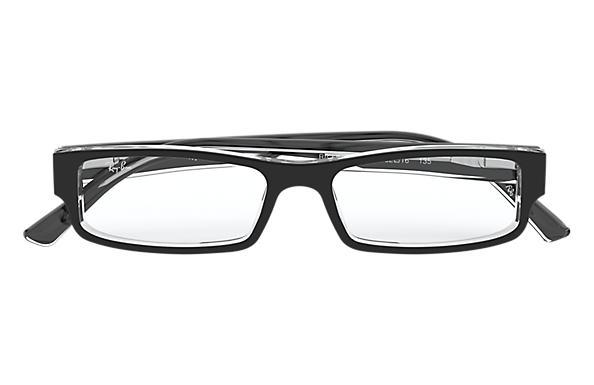 Ray Ban prescription glasses RB5246