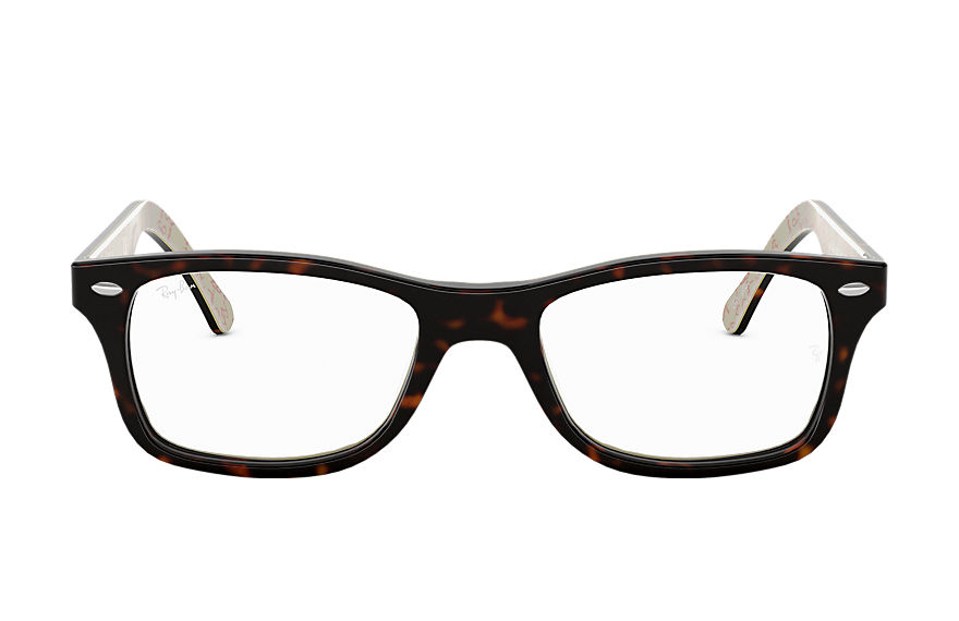 Ray-Ban  sehbrillen RX5228 UNISEX 011 rb5228 tortoise 805289525868