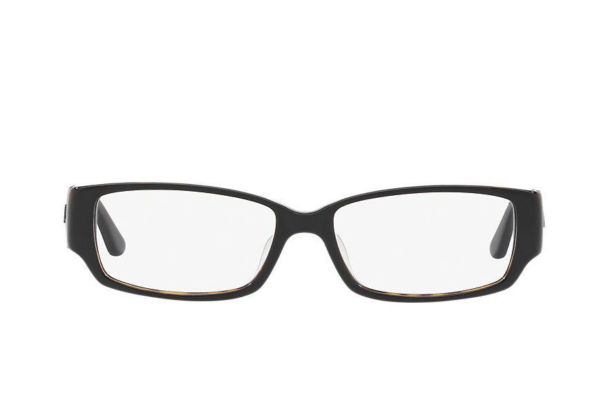 Ray-Ban Eyeglasses RB5250 Black