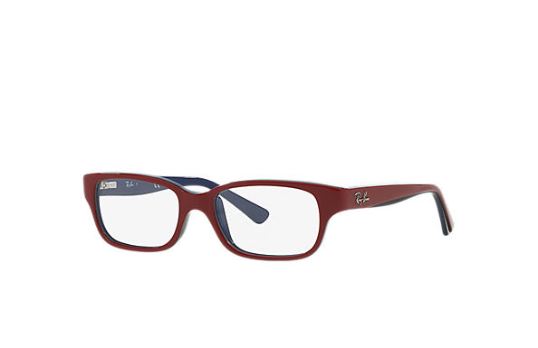 Ray-Ban RB1527 Red