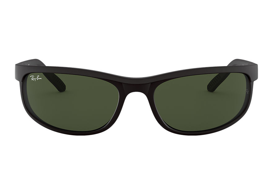 Ray-Ban  sunglasses RB2027 MALE 007 predator 2 black 805289614098