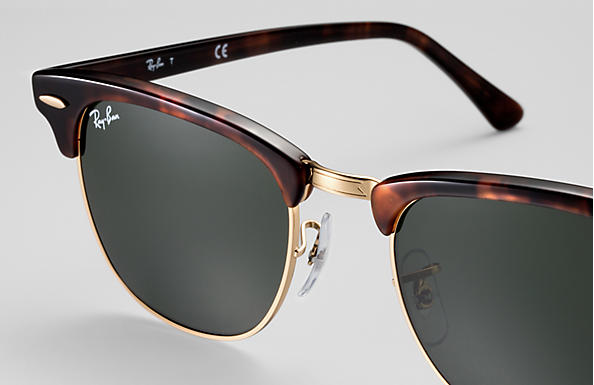 ray ban clubmaster classic fake