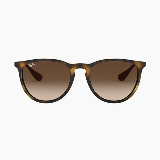 caa0e981e36b Ray-Ban ERIKA CLASSIC Tortoise with Brown Gradient lens