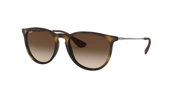 e9bb1ac38 Ray-Ban Erika Classic RB4171 Tortoise - Nylon - Brown Lenses -  0RB4171865/1354 | Ray-Ban® USA