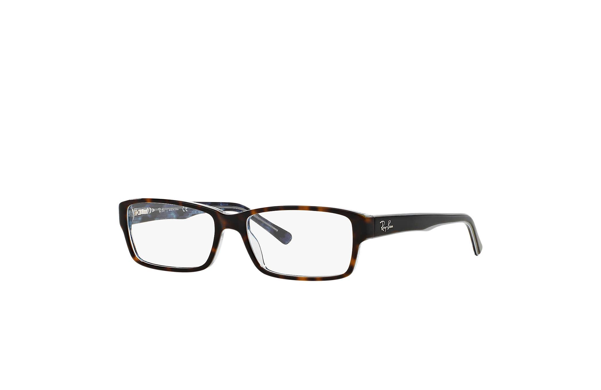 2cd3e187e1 Ray-Ban prescription glasses RB5169 Tortoise - Acetate ...