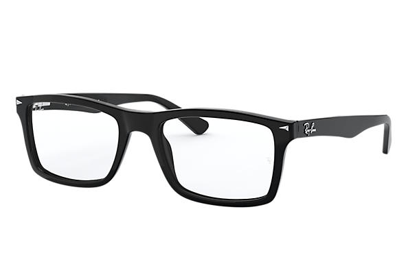 Ray-Ban 0RX5287-RB5287 Preto OPTICAL