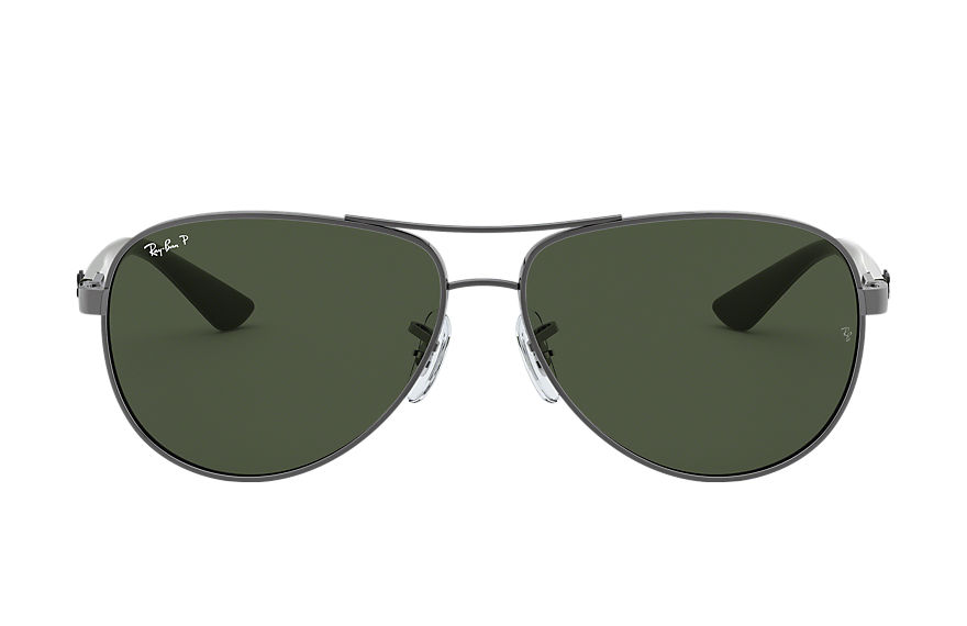 Ray-Ban  sunglasses RB8313 MALE 015 rb8313 枪色 8053672006667