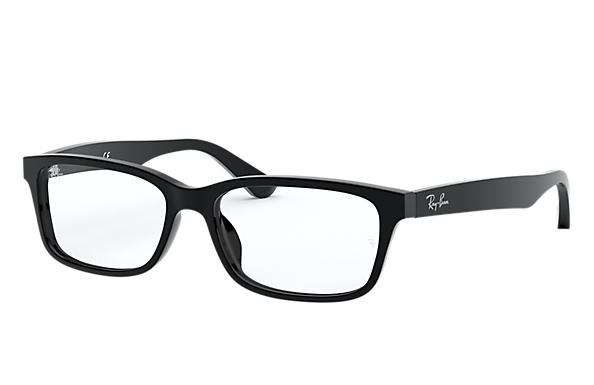 Ray-Ban 0RX5296D-RB5296D 黑色 OPTICAL