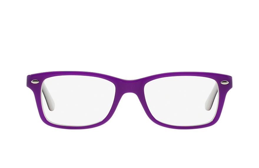 Ray-Ban  eyeglasses RY1531 CHILD 003 rb1531 violet 8053672051957