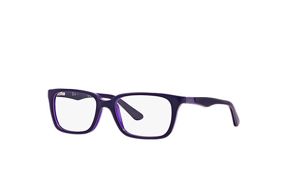 Ray-Ban 0RY1532-RB1532 Violet OPTICAL