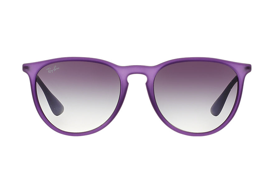 Ray-Ban  gafas de sol RB4171 UNISEX 005 erika color mix violeta 8053672059120