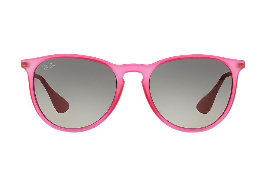 Ray-Ban  sonnenbrillen RB4171 UNISEX 011 erika color mix pink 8053672059144