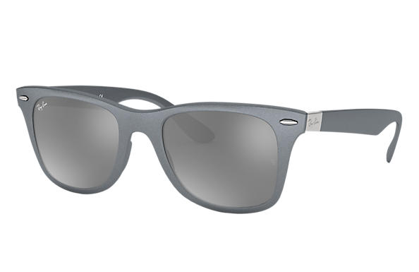 lentes ray ban lite force